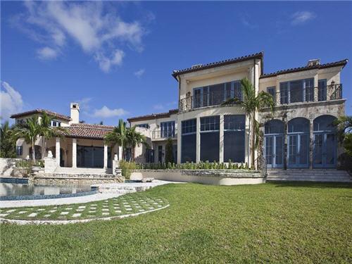 $22.5 Million French Provence in Miami Florida 4