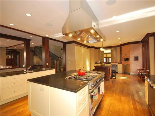 $24.5 Million Arts & Crafts Inspired Estate in Weston Massachusetts 5