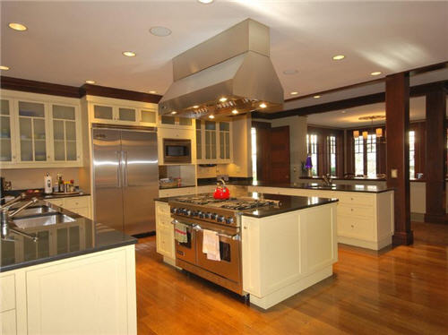 $24.5 Million Arts & Crafts Inspired Estate in Weston Massachusetts 6