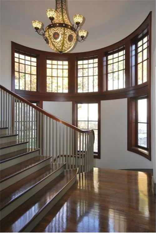 $24.5 Million Arts & Crafts Inspired Estate in Weston Massachusetts 7