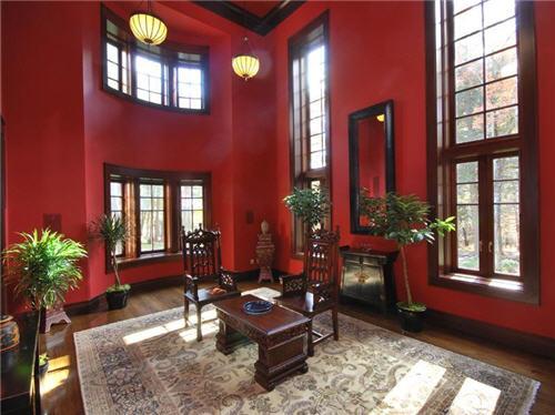 $24.5 Million Arts & Crafts Inspired Estate in Weston Massachusetts 9