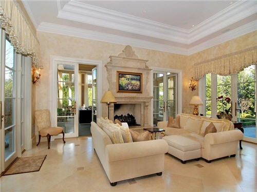 $28 Million French Mansion in Chicago Illinois 10