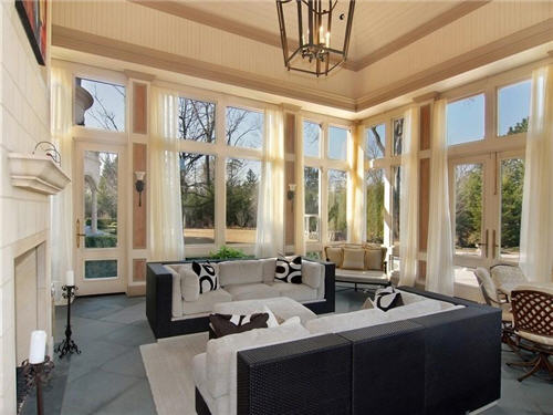 $28 Million French Mansion in Chicago Illinois 11