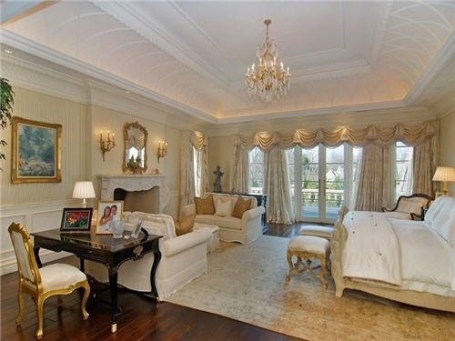 $28 Million French Mansion in Chicago Illinois 13