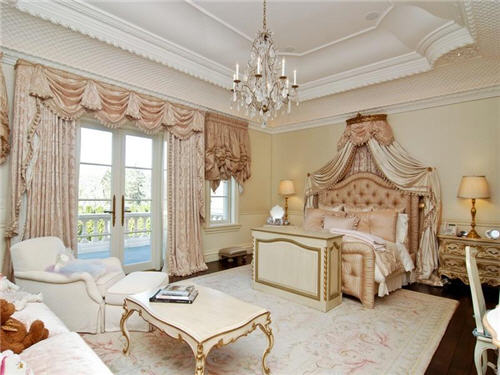 $28 Million French Mansion in Chicago Illinois 14