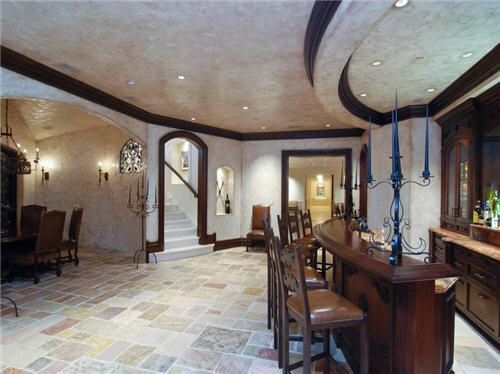 $28 Million French Mansion in Chicago Illinois 16