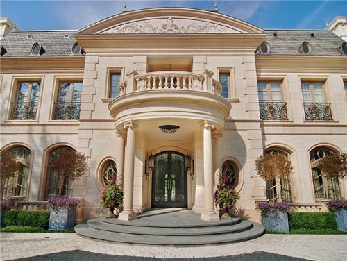 $28 Million French Mansion in Chicago Illinois 2