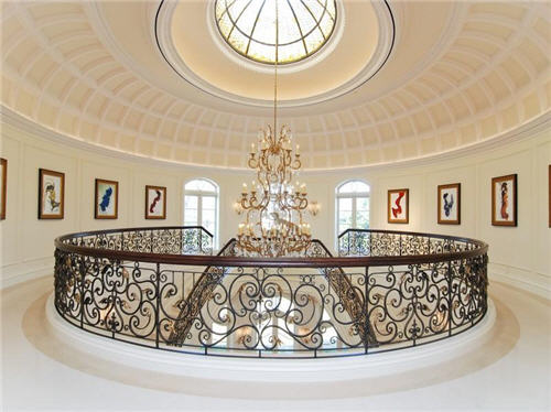 $28 Million French Mansion in Chicago Illinois 3