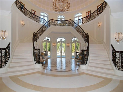 $28 Million French Mansion in Chicago Illinois 4