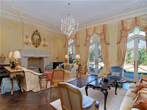 $28 Million French Mansion in Chicago Illinois 5