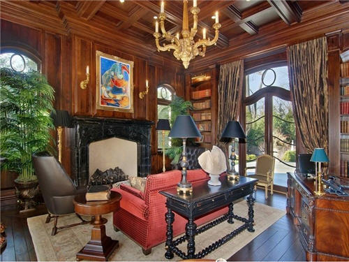 $28 Million French Mansion in Chicago Illinois 8