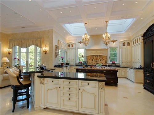 $28 Million French Mansion in Chicago Illinois 9