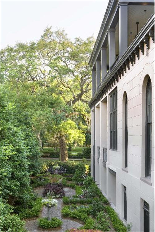 $5.5 Million Completely Renovated Historic Home in Savannah Georgia 11