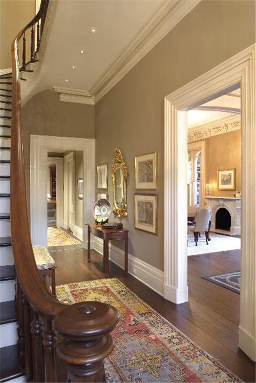 estate of the day 5 5 million completely renovated historic home in savannah georgia