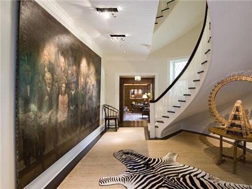 $50 Million Grand Estate in Southampton New York 11