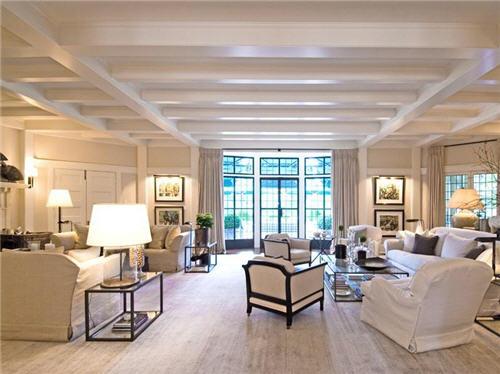 $50 Million Grand Estate in Southampton New York 12