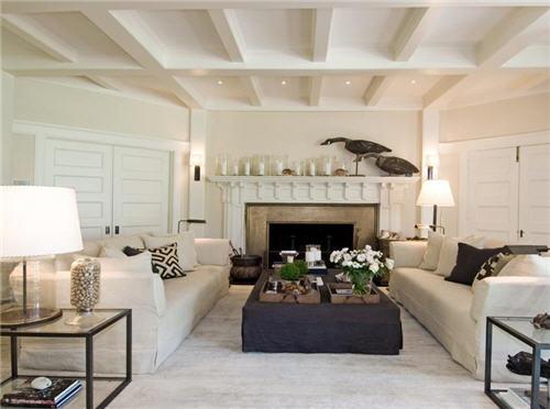 $50 Million Grand Estate in Southampton New York 13