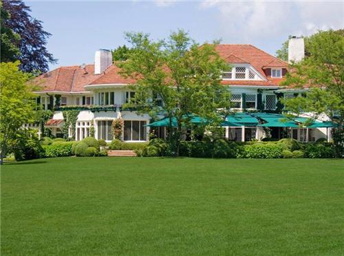 $50 Million Grand Estate in Southampton New York 5