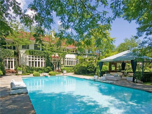 $50 Million Grand Estate in Southampton New York 6