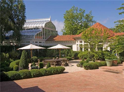 $50 Million Grand Estate in Southampton New York 9