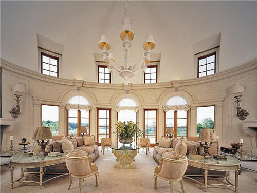 $70 Million Spectacular Mansion in Bridgehampton New York 13
