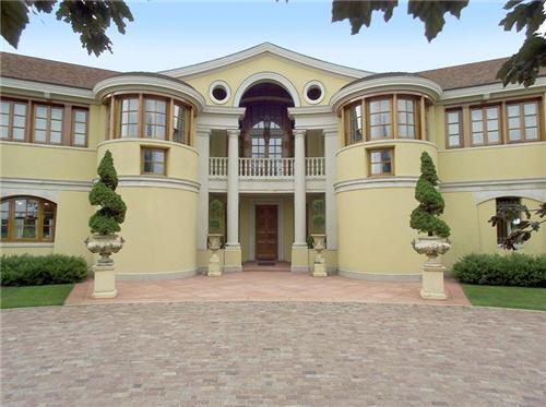 $70 Million Spectacular Mansion in Bridgehampton New York 2
