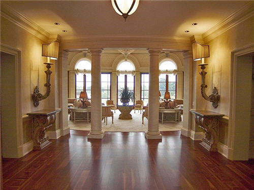 $70 Million Spectacular Mansion in Bridgehampton New York 5