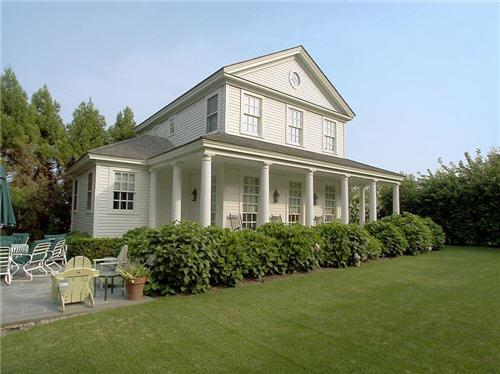 $70 Million Spectacular Mansion in Bridgehampton New York 7