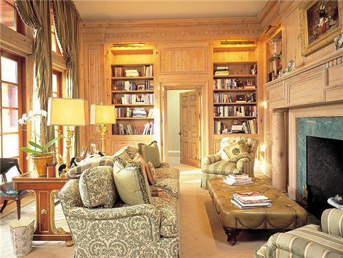 $70 Million Spectacular Mansion in Bridgehampton New York 8