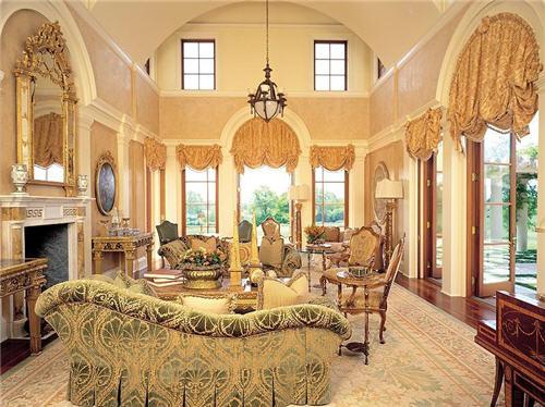 $70 Million Spectacular Mansion in Bridgehampton New York 9