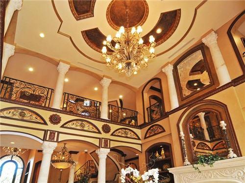 $15 Million Custom Estate in Boca Raton Florida 10