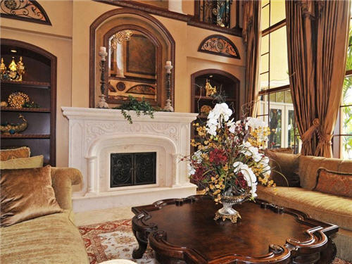 $15 Million Custom Estate in Boca Raton Florida 11