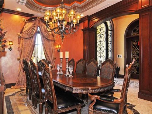 $15 Million Custom Estate in Boca Raton Florida 12