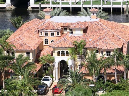 $15 Million Custom Estate in Boca Raton Florida 2