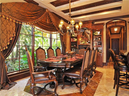 $15 Million Custom Estate in Boca Raton Florida 6