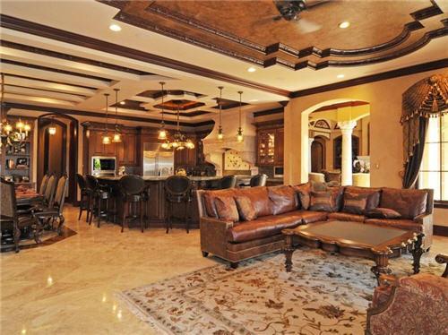$15 Million Custom Estate in Boca Raton Florida 7