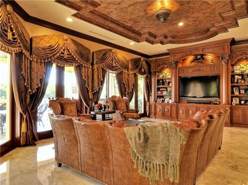 $15 Million Custom Estate in Boca Raton Florida 8