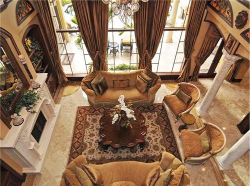 $15 Million Custom Estate in Boca Raton Florida 9