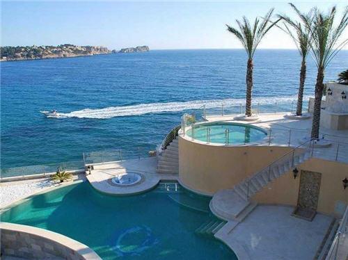 $15 Million New Villa in Mallorca Spain 2