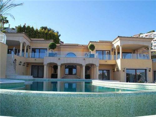 $15 Million New Villa in Mallorca Spain 3