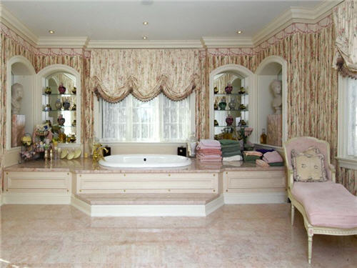 $16 Million Elegant Hilltop Estate in Armonk New York 11