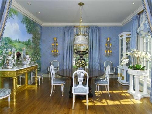 $16 Million Elegant Hilltop Estate in Armonk New York 12