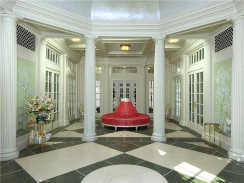 $16 Million Elegant Hilltop Estate in Armonk New York 14