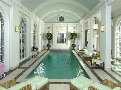 $16 Million Elegant Hilltop Estate in Armonk New York 15