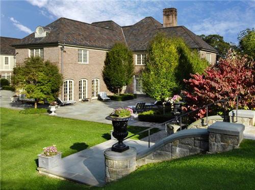 $16 Million Elegant Hilltop Estate in Armonk New York 18