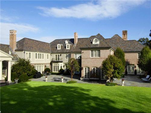 $16 Million Elegant Hilltop Estate in Armonk New York 19