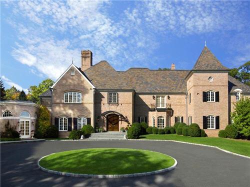 $16 Million Elegant Hilltop Estate in Armonk New York 2