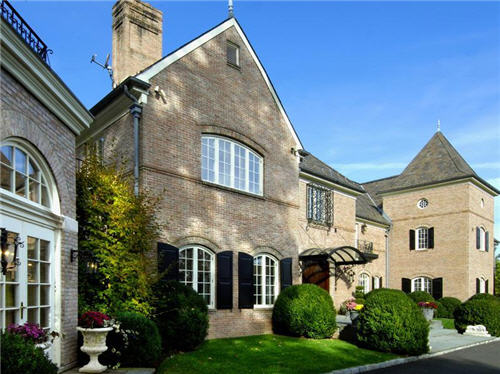 $16 Million Elegant Hilltop Estate in Armonk New York 3