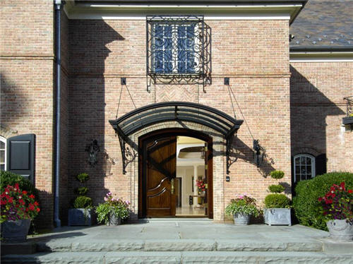 $16 Million Elegant Hilltop Estate in Armonk New York 4