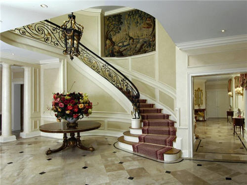 $16 Million Elegant Hilltop Estate in Armonk New York 5